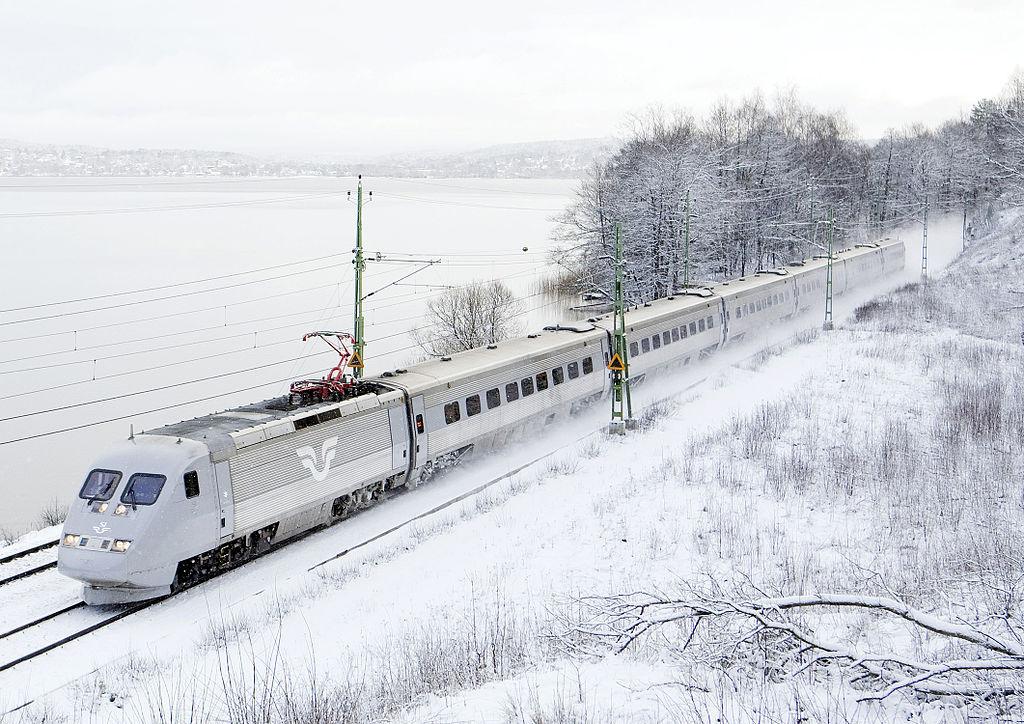 Herbst Rabatt bei der schwedischen Bahn: Bis 15.11.2017 für 195SEK (rund 20€) Bahn fahren - z.B Malmö-Stockholm, Kopenhagen-Stockholm, Malmö-Göteborg [Randgruppen Deal :)]