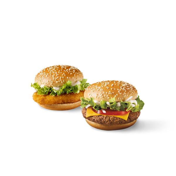 !!! Polen McDonalds !!! wieder mit vielen Gutscheinen :)  für Grenzgänger optimal