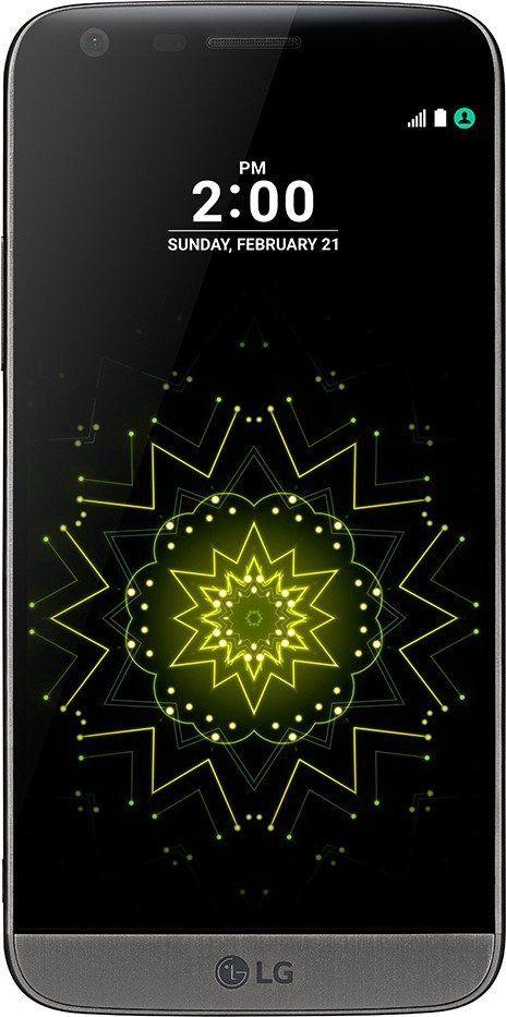 [ebay] LG G5 Smartphone (5,3 Zoll  Quad HD  4 GB RAM  32 GB interner Speicher  Android 7.0 Nougat 16 Megapixel)