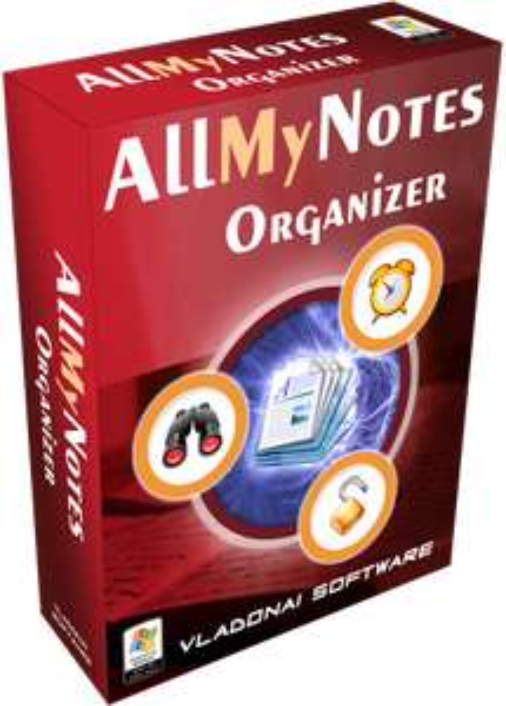 [PC] AllMyNotes Organizer Deluxe kostenlos