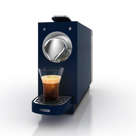 2 Stück Cremesso Kaffeemaschine/Kapselmaschine Una Automatic für 30€ [Interspar.at]