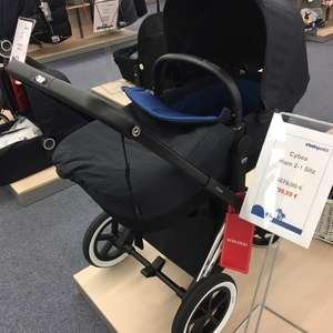 Cybex Priam 2in1 Kombi-Kinderwagen ?2016? (offline)