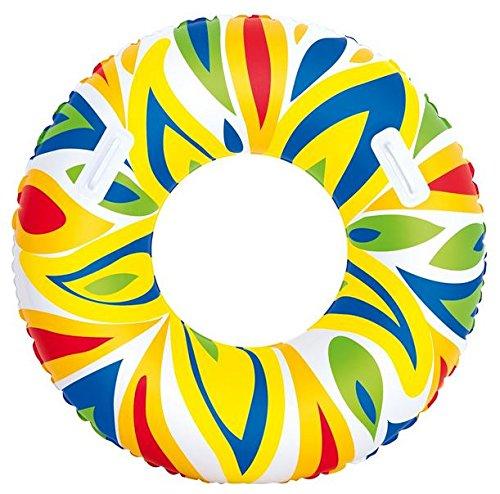 Intex Fußpumpe 1,85€ / Intex Luftpumpe 4,05€ / Bestway Schwimmring 2,51€ / Intex Lounge 9,15€ / Intex Boot 23,09€ [Amazon Plus/Prime]