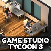 Game Studio Tycoon 3 kostenlos statt 5,49€ [iOS]