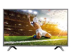 "[Expert] Hisense H49N5705 Fernseher 123cm (49"") (4K UHD, HDR, HD Triple Tuner, DVB-T2, SmartTV)"