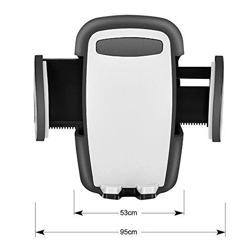 Handyhalterung für Luftschlitz KFZ [Amazon] + kombinierbarer Code mit weiteren Produkten