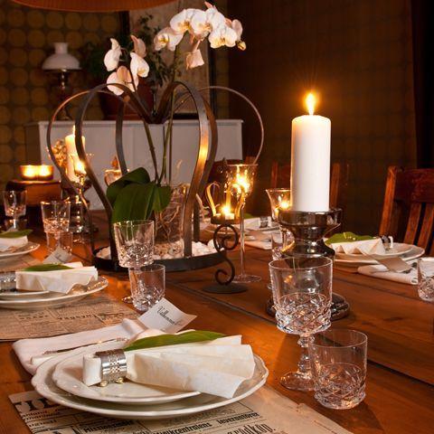 Restaurant am Grollenberg Karlsruhe: 30 € statt 60 €