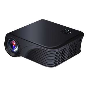 LED Beamer Projector S320 nativ 800x600 (Deutsches Warenlager) Amazon 75,99 €