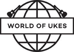Ukulelefreunde aufgepasst - 10% auf alles bei Worldofukes.co.uk