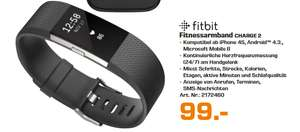 [Lokal Saturn Dortmund City] fitbit charge 2 für 99€
