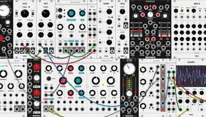 VCV Rack - Virtual Synthesizer kostenlos [PC+Mac+Linux]