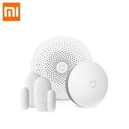 Xiaomi mijia Smart Home Aqara Security Kit @Gearbest