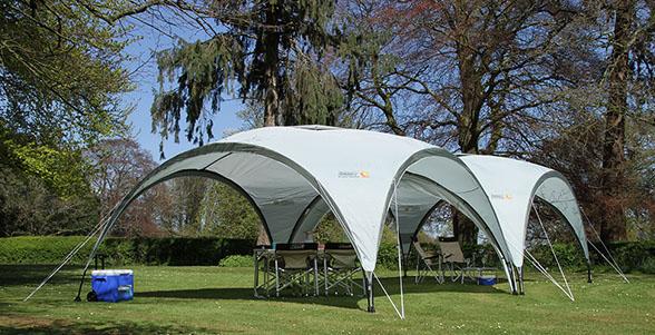 Coleman Event Shelter 4,5m x 4,5m