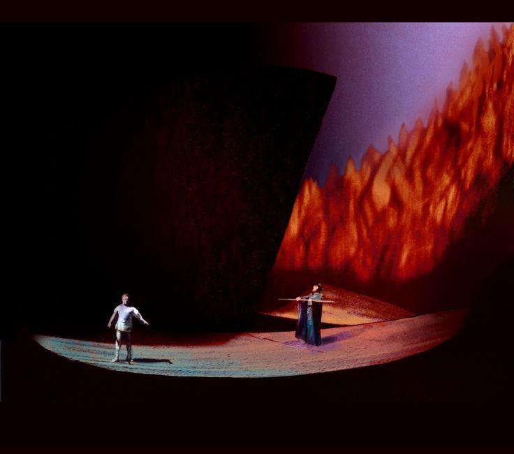 "[Opera Depot] ""Der Ring des Nibelungen"" (alle 4 Opern!) unter Rudolf Kempe als Gratis-Download"