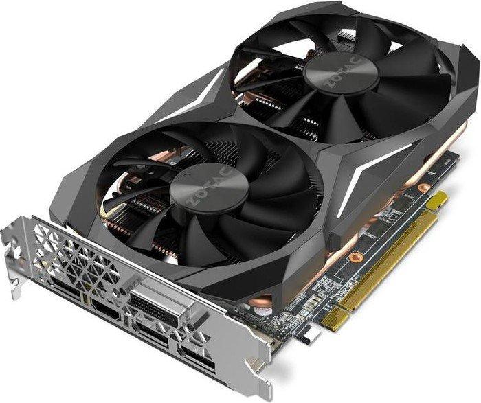 Zotac Geforce GTX 1080 Mini (mit 5 Jahren Garantie) für 464,80€ [Amazon.it]