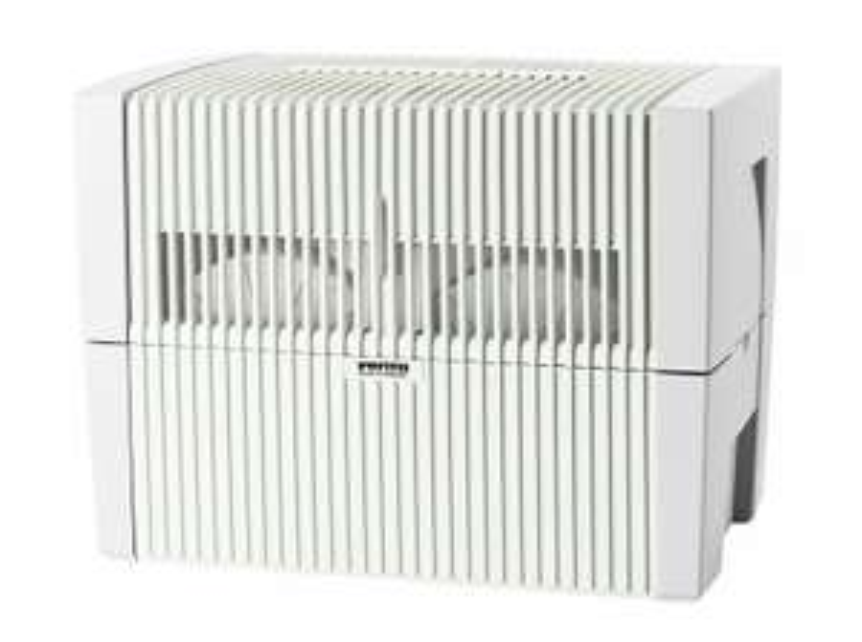 [Amazon WHD] Venta Luftwäscher LW45 weiss/grau - Luftbefeuchter + Luftreiniger (Idealo.de: 293 EUR)