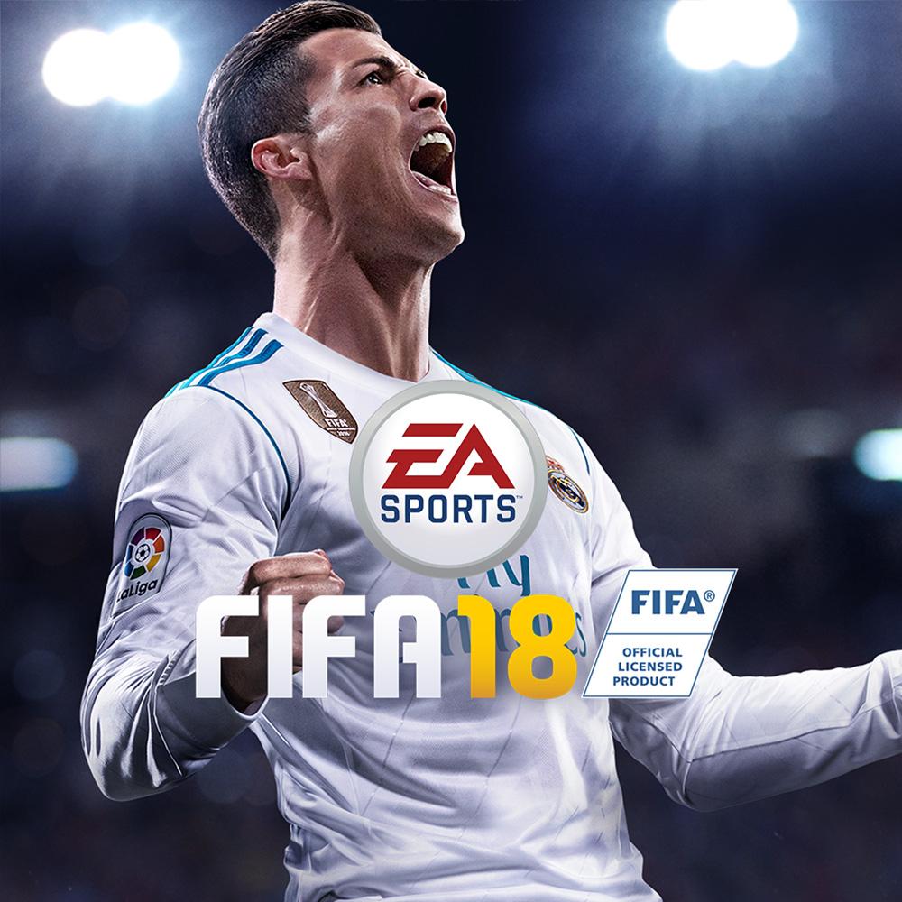Fifa 18 Download (Nintendo Switch) für ~ 51,15€