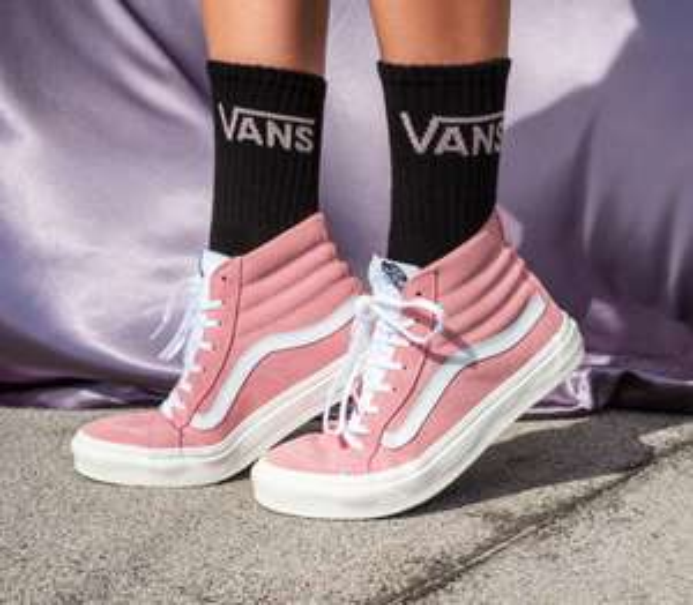 30% Rabatt auf ALLES von Vans (Sale inklusive) @Glamour Shopping Week