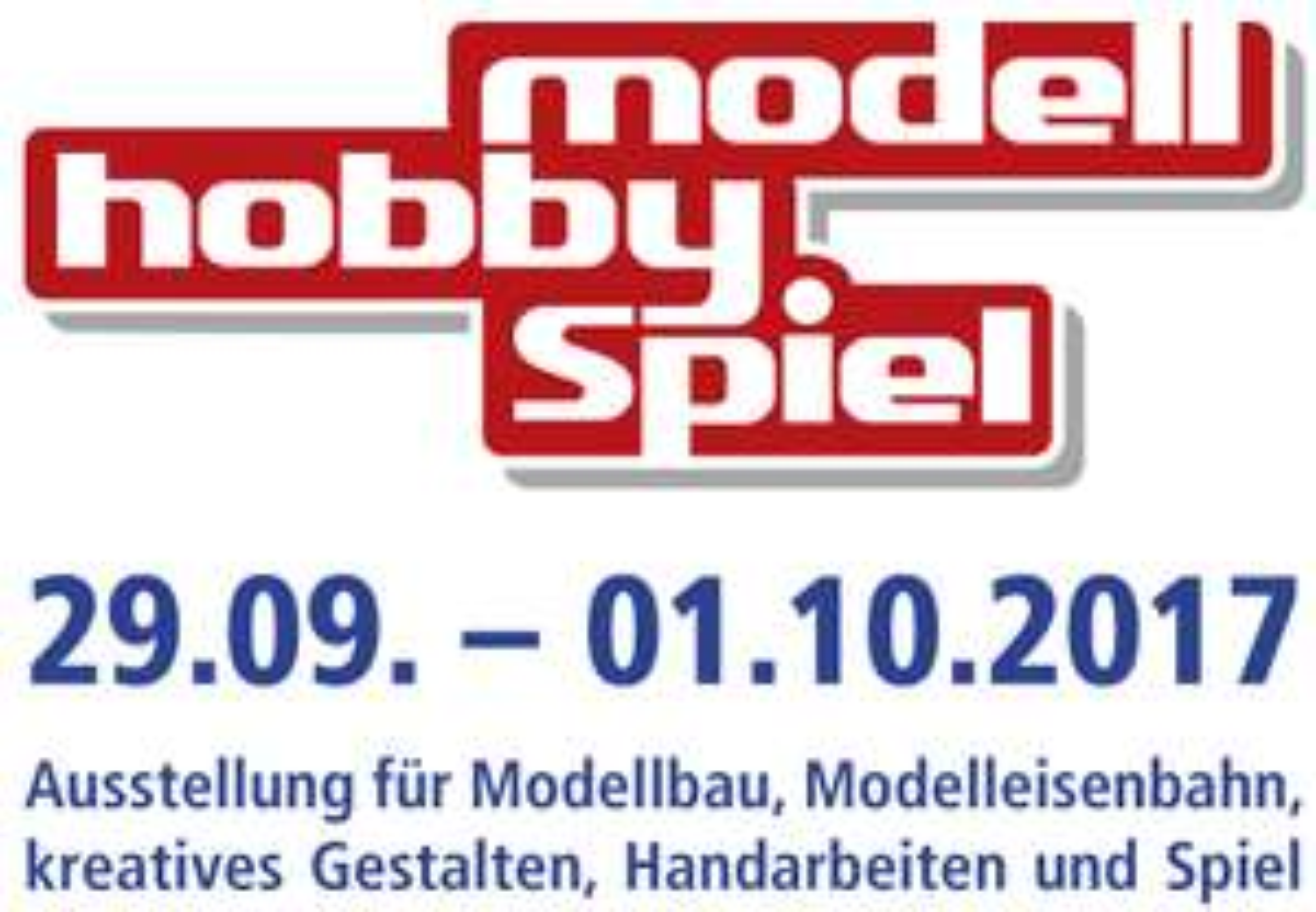 [lokal - Leipzig] 22. modell-hobby-spiel: Promo Code für 9,90€ Eintritt via Online-Ticket