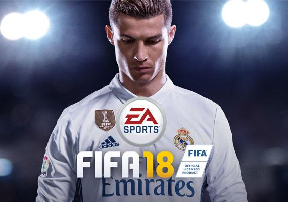 [Gamivo.com] FIFA 18 ORIGIN für 41,79€