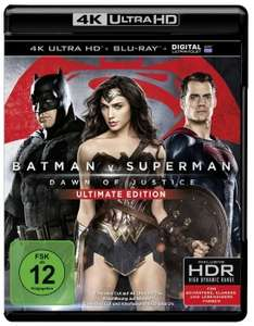 Alphamovies: 4K Ultra HD Blu-ray Sammeldeal z.B Batman v Superman: Dawn of Justice (4K Ultra HD + Blu-ray) für 17,94€, ​Argo (4K Ultra HD + Blu-ray) für 17,94€, The Accountant (4K Ultra HD + Blu-ray)​ für 17,94€ uvm