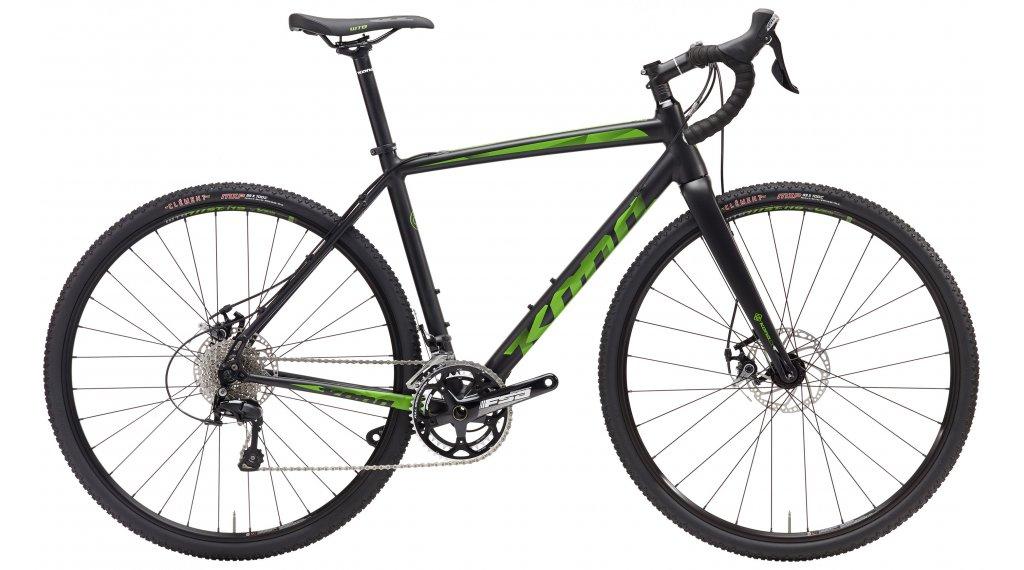 Kona Jake the Snake  Cross-Bike/ Gravelbike  UVP 1699€  (31% Ersparnis vs. günstigstem Preis)