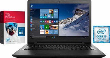 Einstiegs-Spielenotebook mit 17,3 Zoll, i5 7200U, AMD Radeon R5 M430 2GB und 8 GB Ram
