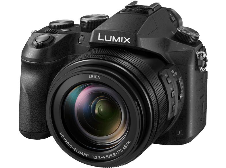 [MediaMarkt] PANASONIC Lumix DMC-FZ2000 Bridgekamera