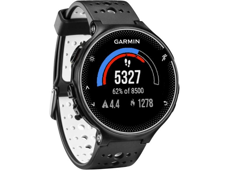 Garmin Forerunner 230 Sport- / Pulsuhr (Android & iOS) für 129€ versandkostenfrei [Mediamarkt]