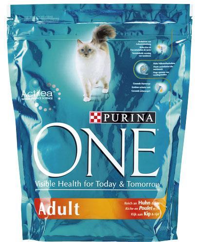 Katzenfutter Purina One, ab Montag bei Kaufland für 2,49 statt 3,65