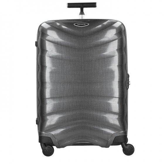 Samsonite superlite Trolley Firelite 75 cm (beste Größe) + Schrim gratis UPDATE