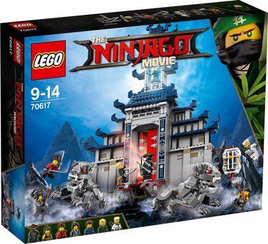 [Neukunden Otto] Lego Ultimativ ultimatives Tempel-Versteck