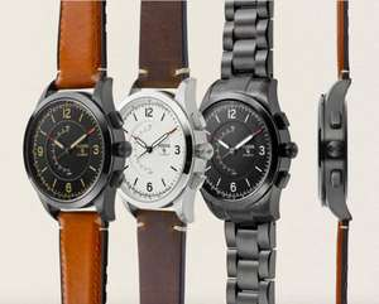 Fossil Q Activist - Hybrid-Smartwatch