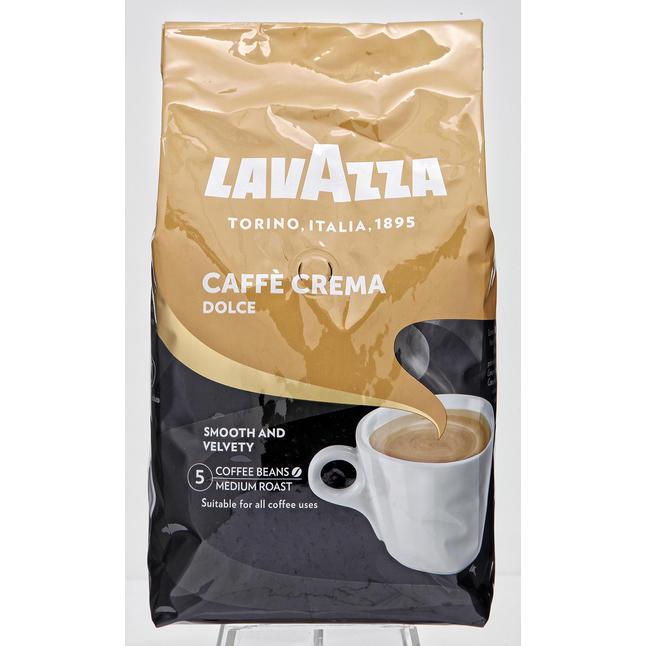 [Rossmann] Lavazza Caffé Crema 1kg Bohnen - mit 10% Coupon