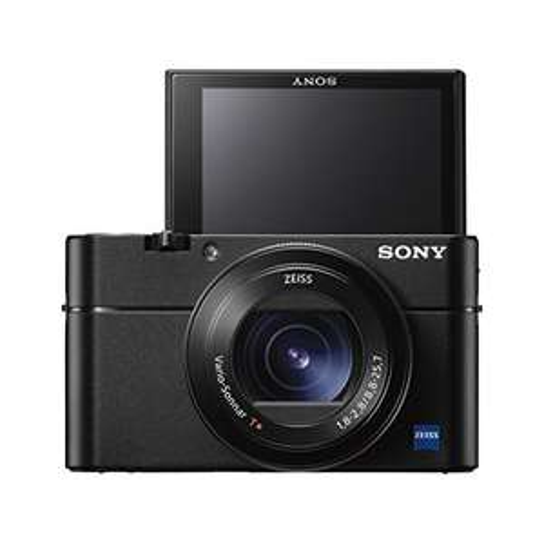Sony DSC-RX100 V . für EUR 899 statt über 1000 Euro bei Amazon.de