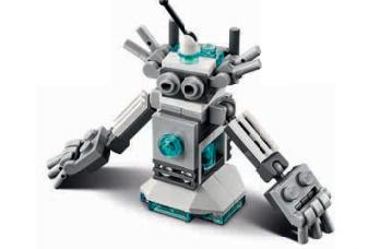 Gratis Lego-Roboter am 5.10.17 für Kinder von 6-14 in den Lego-Stores [Lego Stores offline]