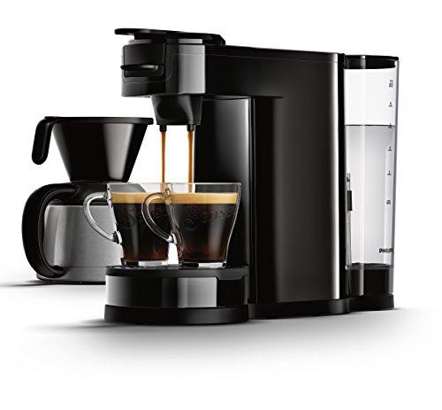 Senseo HD7892/60 Switch 2-in-1 Kaffeemaschine