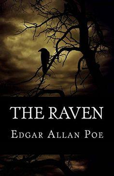 Edgar Allen Poe - The Raven kostenlose Lesung von Christopher Lee [Lübbe]