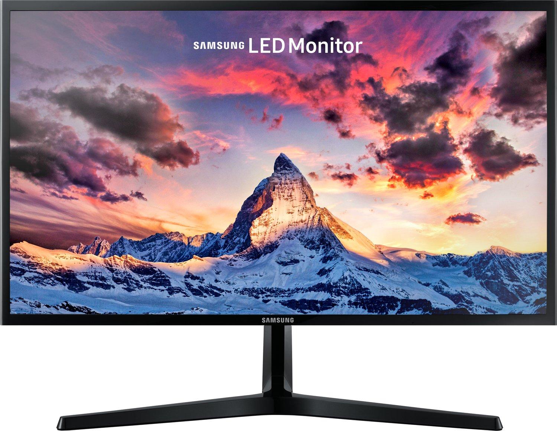 Samsung S24F356, 59,8 cm (23,5 Zoll), FreeSync, PLS - HDMI, VGA für 99,-€ bei Zahlung über Masterpass [Notebooksbilliger]