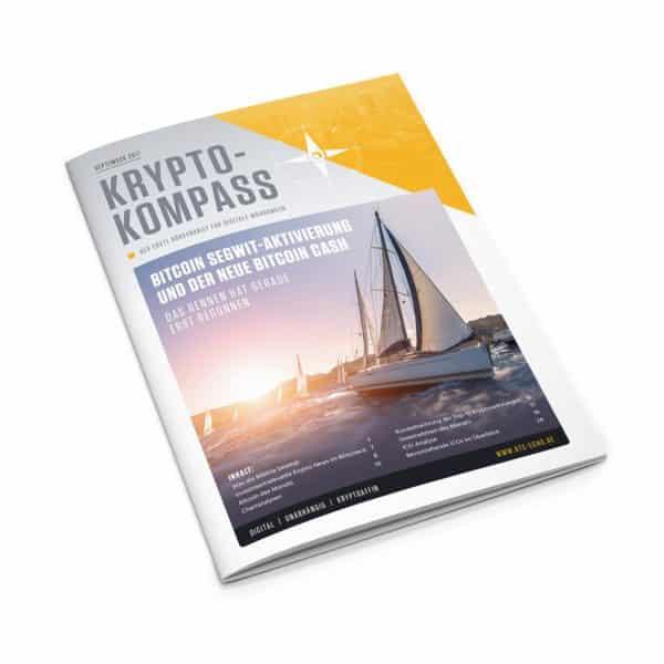 Krypto-Kompass September kostenlos (PDF)