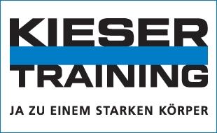 Kieser Training ,die ersten 3 Monate Kostenlos - bei 24 Monate Vertragsabschluss - Bundesweit !