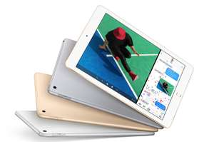 "Apple ipad 9.7"" (2017) 128 GB 419€ @Mobilcom-Debitel"