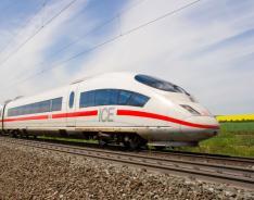 myTrain Aktion vom 9. bis 22. Oktober: 1 Zugticket für 29,90€, 2 Zugtickets für 49,90€