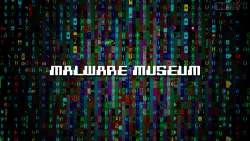 kostenlos ins Malware Museum
