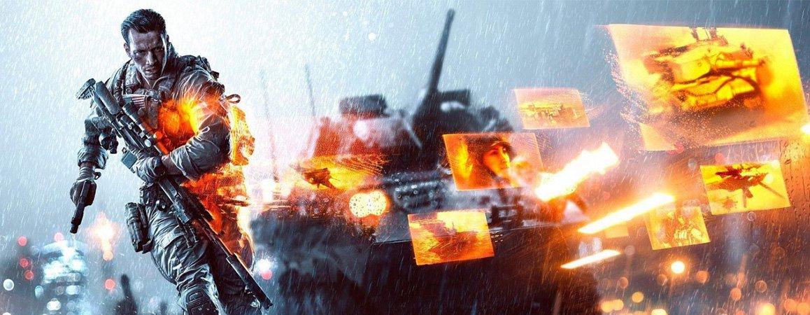Battlefield 4 (Origin) für 3,99€ [GMG]