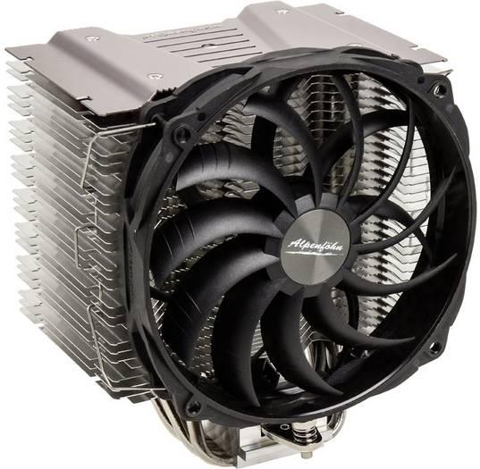 EKL Alpenföhn Brocken 3 CPU-Kühler für 39,34€ [Voelkner]