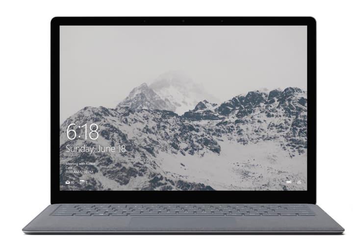 [Grenzgänger / Schweiz] Microsoft Surface Laptop i5 256GB 8GB