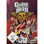 MAC Besitzer aufgepasst : Guitar Hero: Aerosmith (Mac) für £1,97 + VSK @ Amazon.co.uk