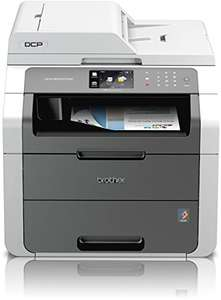 [Amazon & Conrad] Brother DCP-9022CDW Multifunktionslaserdrucker
