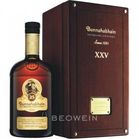 "Bunnahabhain 25 Jahre @Rakuten/Beowein - Gutschein ""HALLOWEEN13"""